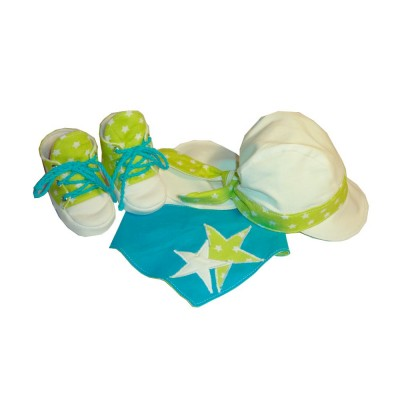 Trio-Set - GreenStar