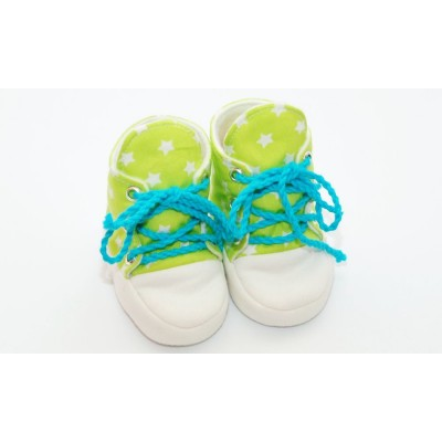 Babysneakers - GreenStar