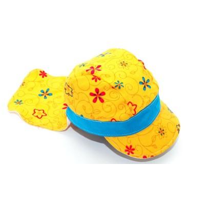 Bandana - Yellow